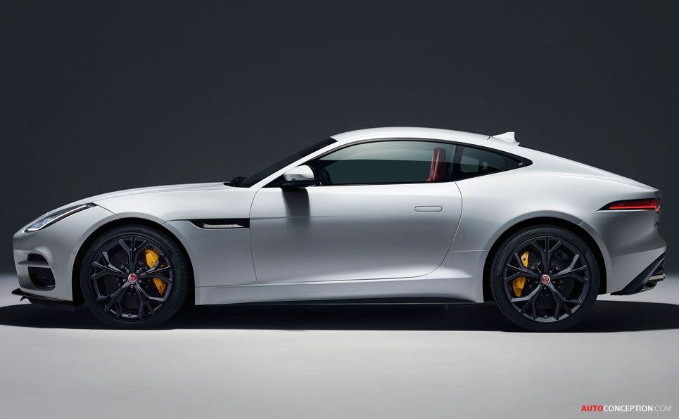 Jaguar Reveals New Limited Edition F Type 400 Sport Autoconception Com Jaguar F Type Jaguar Car Jaguar Sport