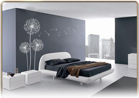 Naklejka Na Sciane Naklejki Scienne Floral Size M 5424606536 Oficjalne Archiwum Allegro Home Decor Furniture Decor