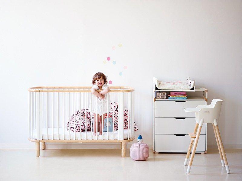 Du design scandinave pour les kids : Flexa | Conception scandinave ...