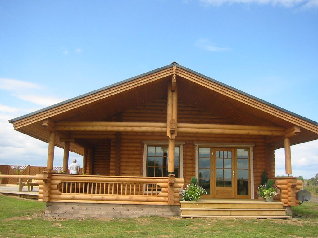 Log Cabin Mobile Homes For Sale And Log Cabin Manufactured