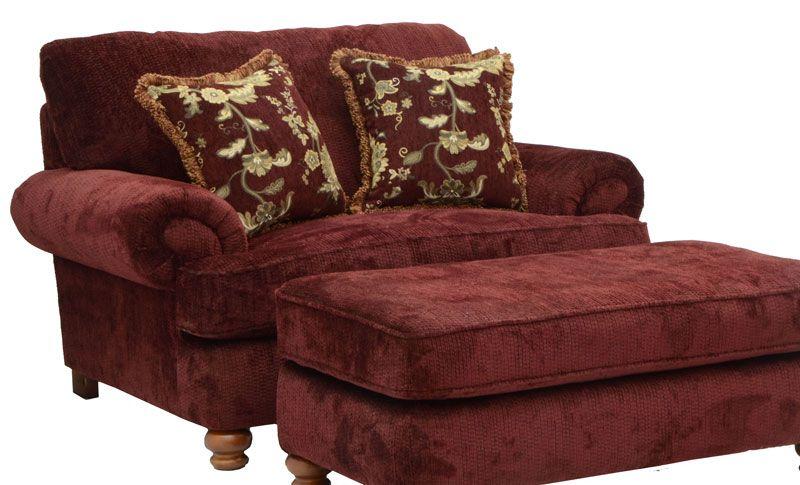 Belmont chair grand home furnishings 0238465 chair