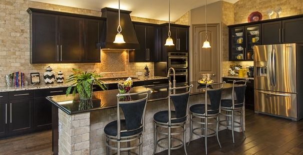 Dominion The Sanctuary San Antonio Tx Meritage Homes For The