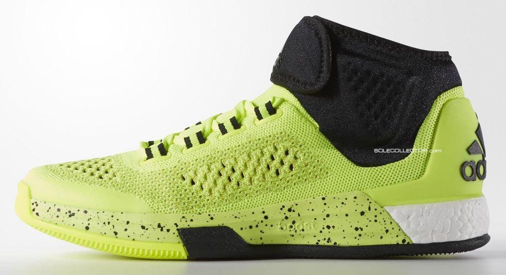 ci sarà un crazylight 2015 impulso metà delle calzature adidas