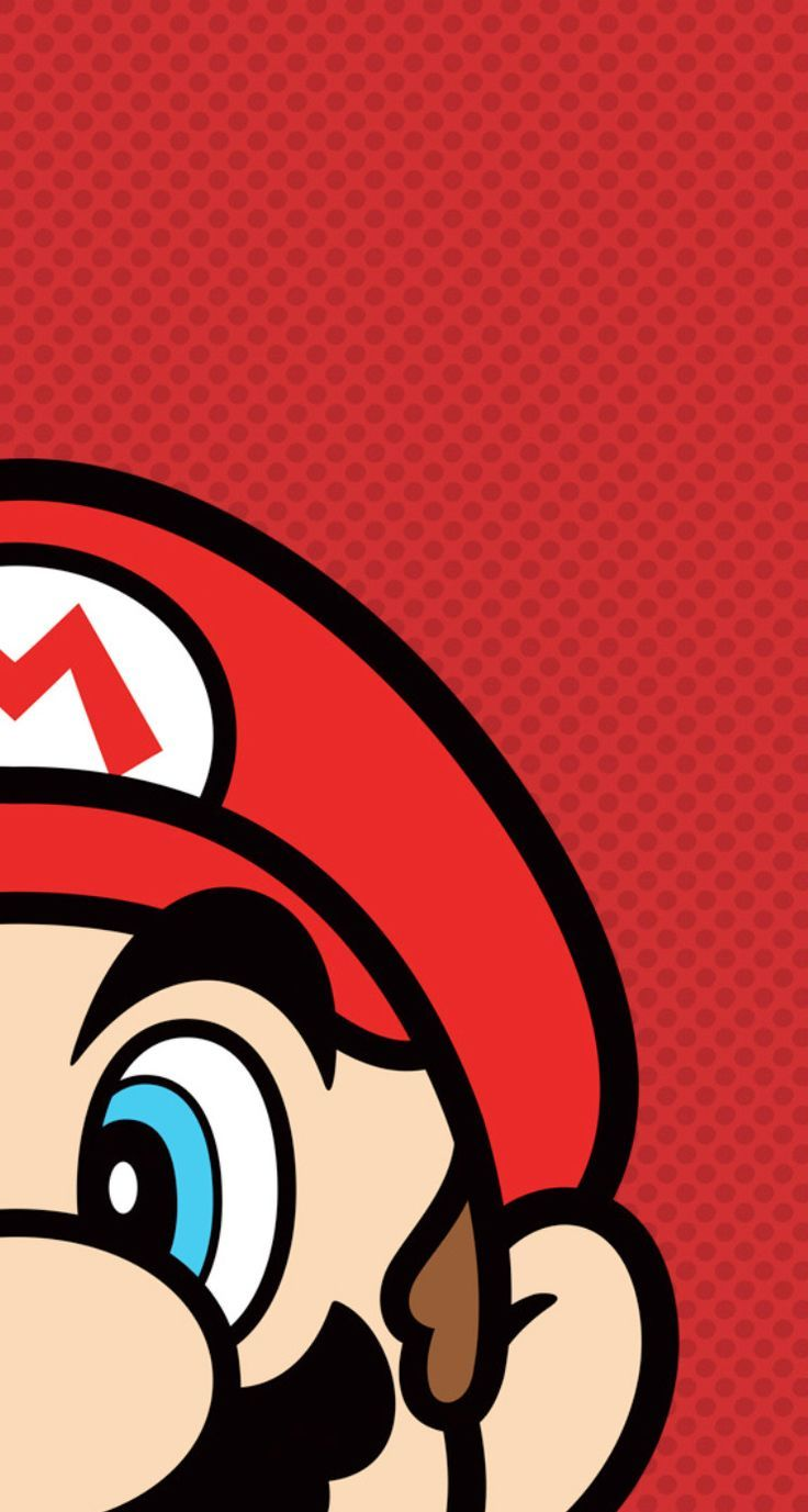 Hypebeast Wallpaper Allezlesbleus Iphone Android Super Mario Art Mario Art Mario Bros