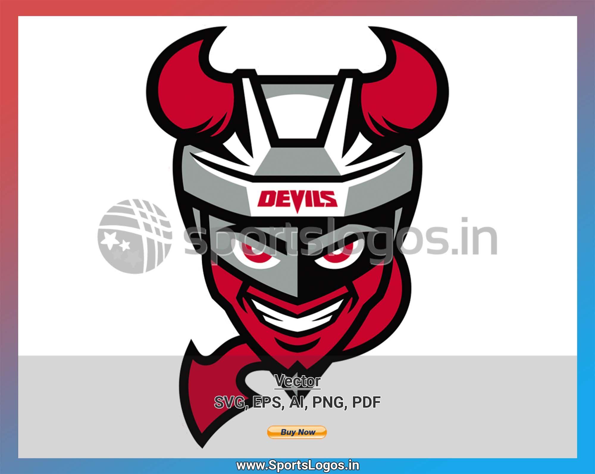 Binghamton Devils Hockey Sports Vector Svg Logo In 5 Formats Spln000386 In 2020 American Hockey League Sport Hockey Vector Svg