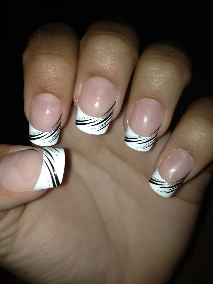 Cute fake nails Nails | Nail fake nails | Nails | Pinterest | Nail ...