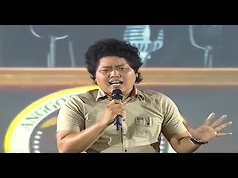 Stand Up Comedy Show Metro TV 'Jui Purwoto' 11 Oktober 2015