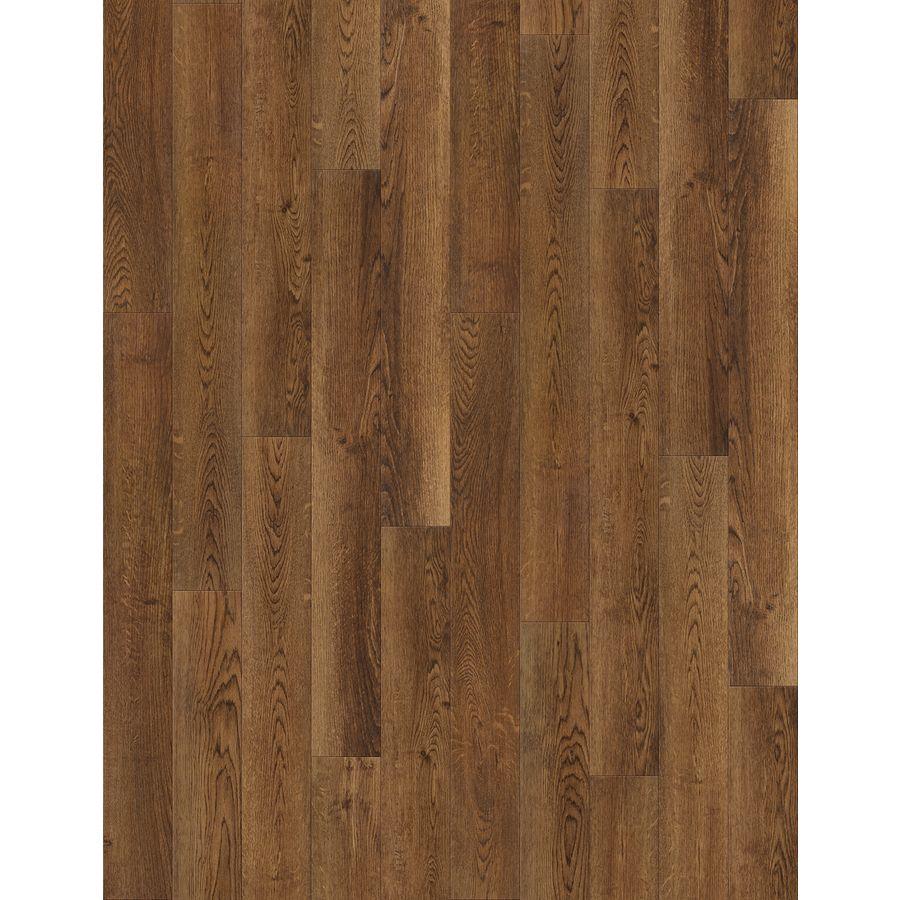 Smartcore Ultra 8 Piece 5 91 In X 48 03 Lexington Oak Locking Luxury Commercial Residential Vinyl Plank