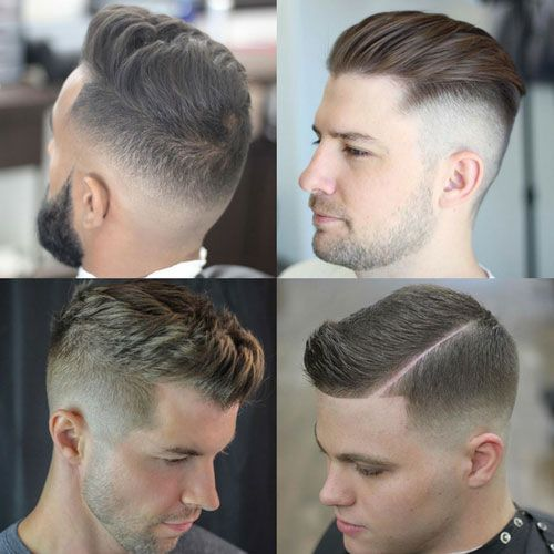 50 Fresh Sports Clips Hairstyles