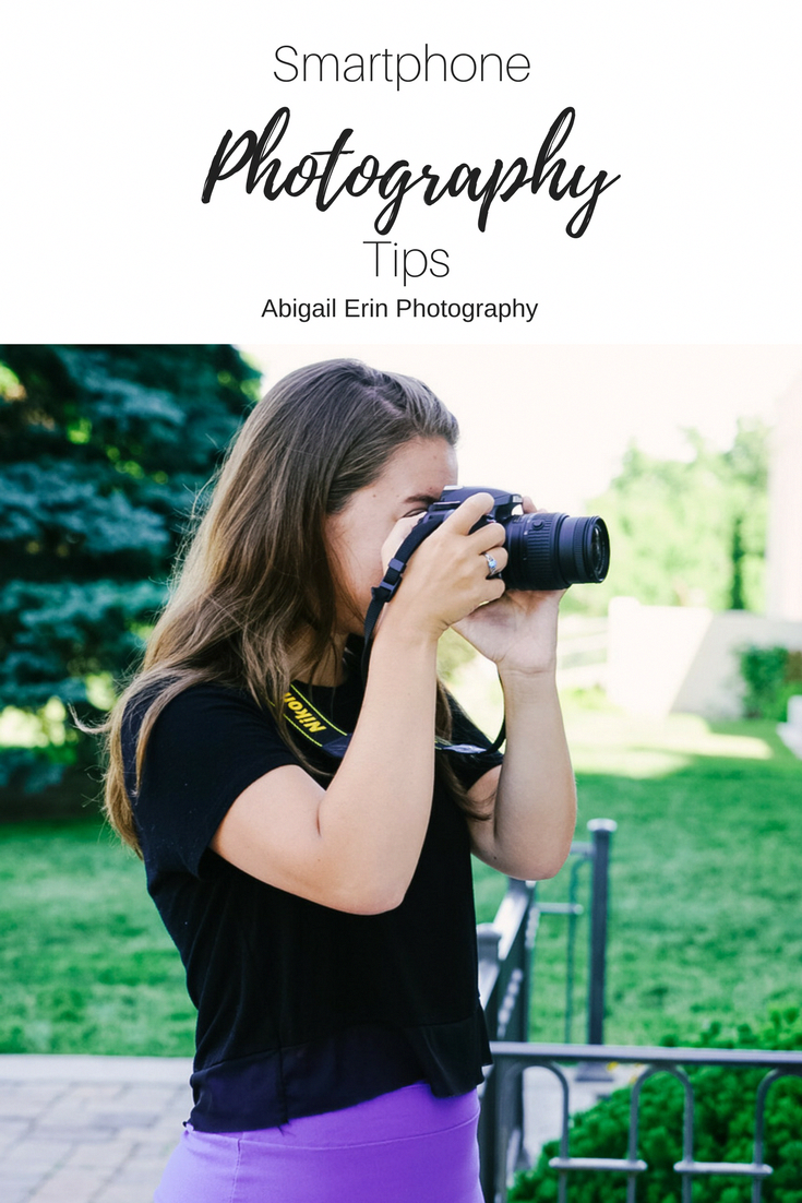 Best Smartphone Photography Tips From A Professional