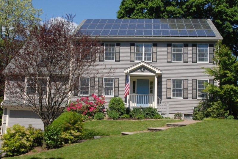 Ikea Selling Assemblyless Solar Panels For Houses In Uk The Tech Journal Residential Solar Energy Efficient Homes Advantages Of Solar Energy