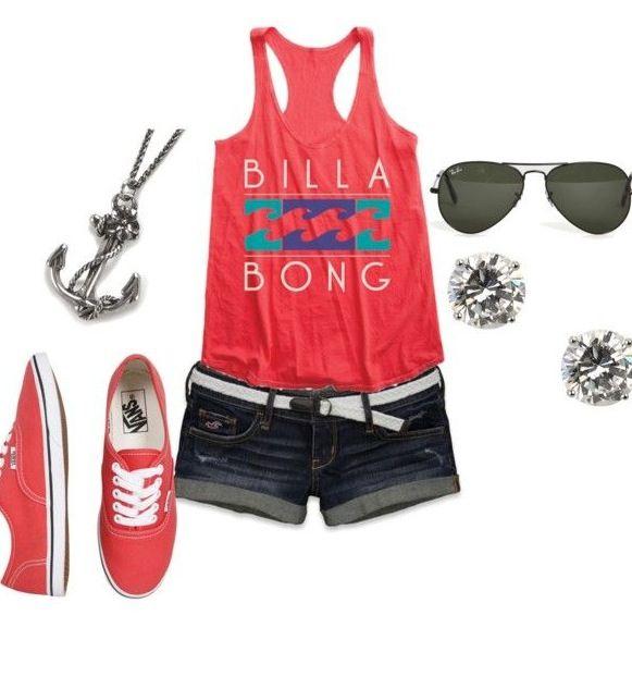 Oooo cute summer fashions