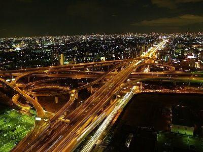 So beautiful!! #JapaneseHighway