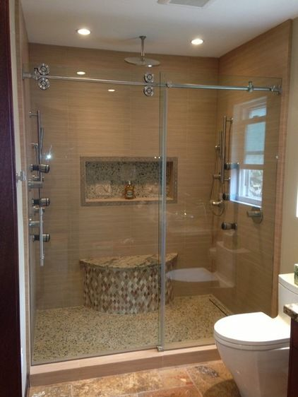Contemporary Showers by STYLE BATH ENCLOSURES | Bathrooms ...