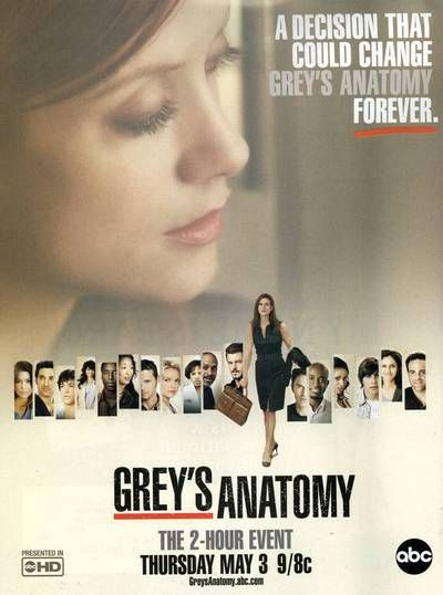 Grey's Anatomy Streaming Saison 3 : grey's, anatomy, streaming, saison, Preparing,
