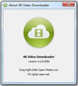 4k video downloader crack serial key
