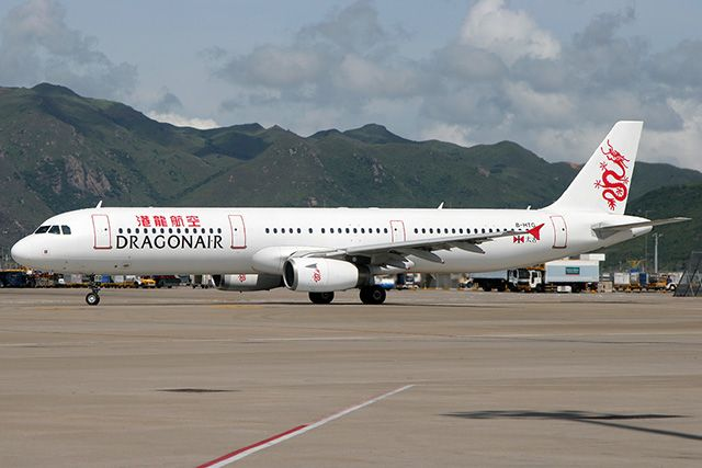Dragonair has announced that from 15 September 2014 8am Hong Kong time, passengers travelling on its flights will no longer be required to switch off certain portable electronic devices during takeoff and landing.