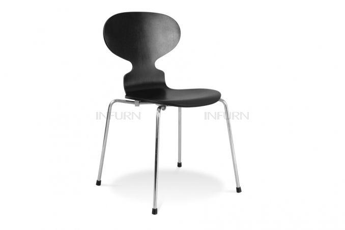 Chaise Fourmi Infurn Designer Arne Jacobsen 1951