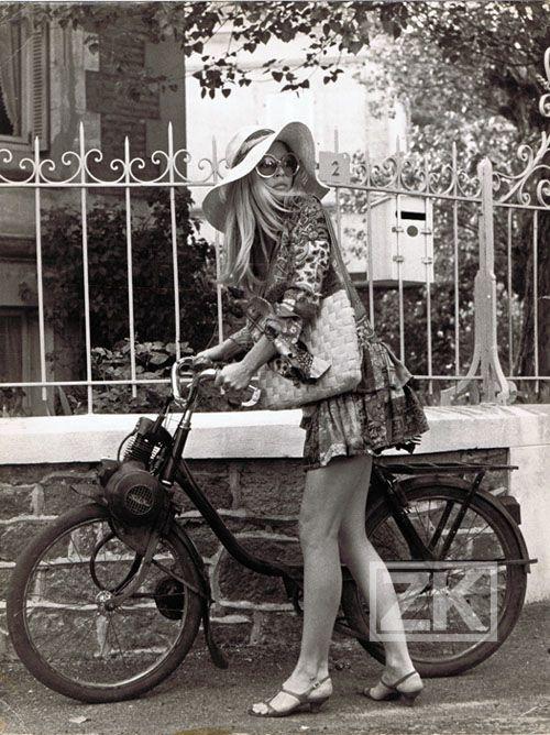 Brigitte Bardot | Inspira(me) | Pinterest