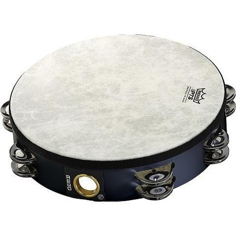 Tuned Up Tambourine