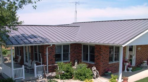 Manchesterroofer Roofing Manchester Roof Repair Roofing Metal Roof