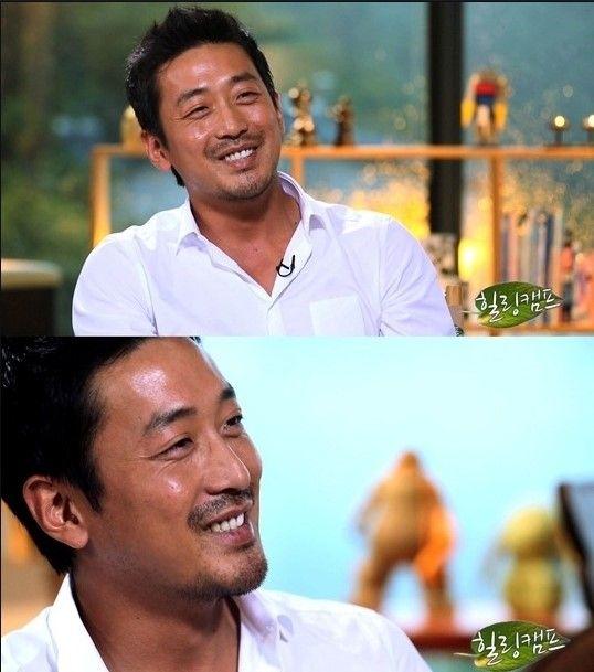 Korean Actor Ha jung woo,하 정우