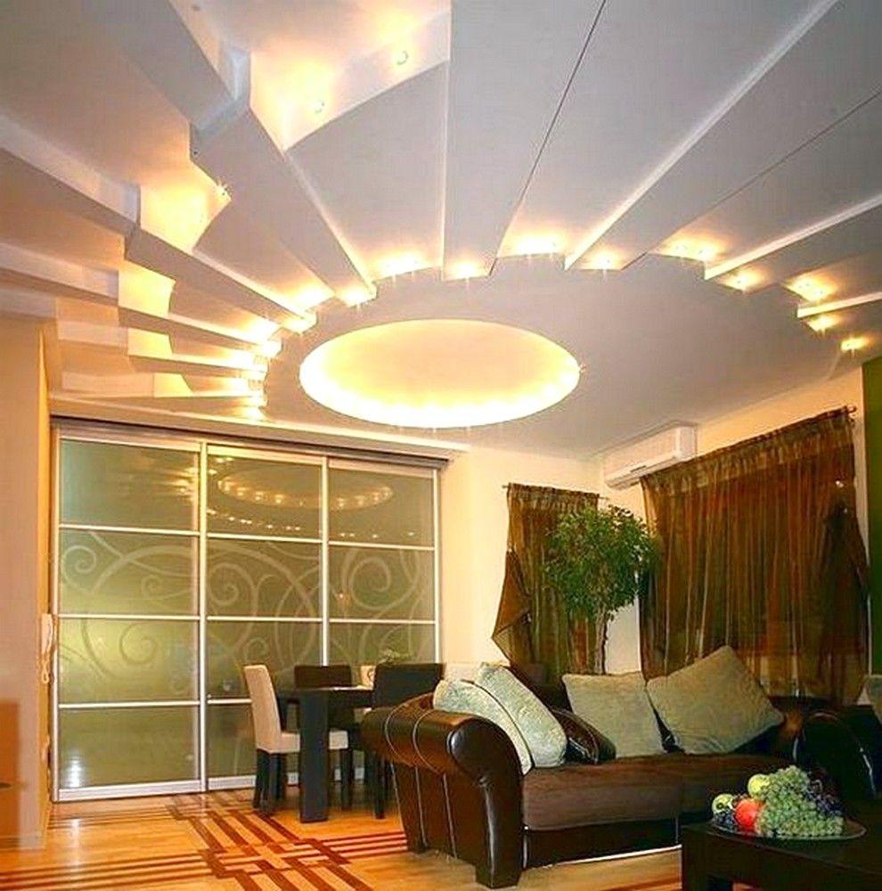 Model-Plafon-Gypsum-Rumah-Mnimalis-Sederhana-Mungil-Elegan-Modern ...