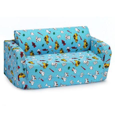 Fine Comfy Kids Inc Comfy Kids Flip Sofa Light Blue In 2019 Pdpeps Interior Chair Design Pdpepsorg