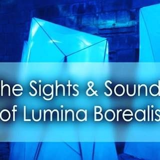We released our latest Blog Post on @luminaborealis which ends tomorrow so #VisitKingston today! http://ift.tt/2l1MHlN