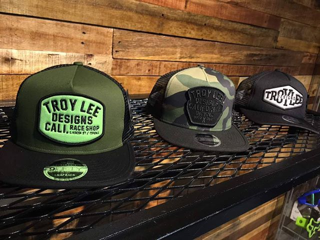 new concept 4b23d 41a2e Troy Lee Designs Lifesyle 2018 Hats Availaible now at XClub leading stores!  - TLD BLOCKWORKS