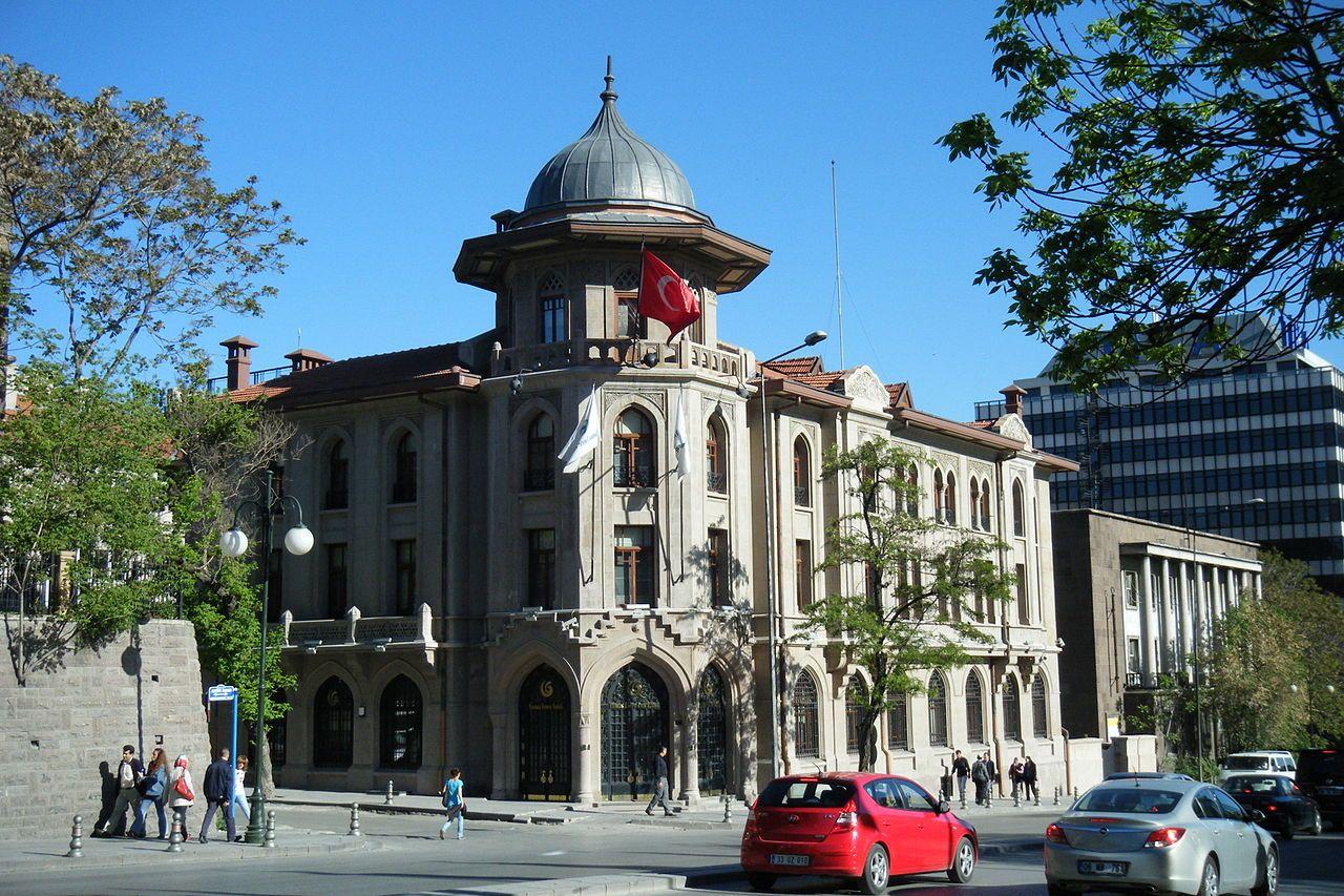 Yunus Emre Institut Ulus Ankara Yunus Emre Enstitusu Vikipedi