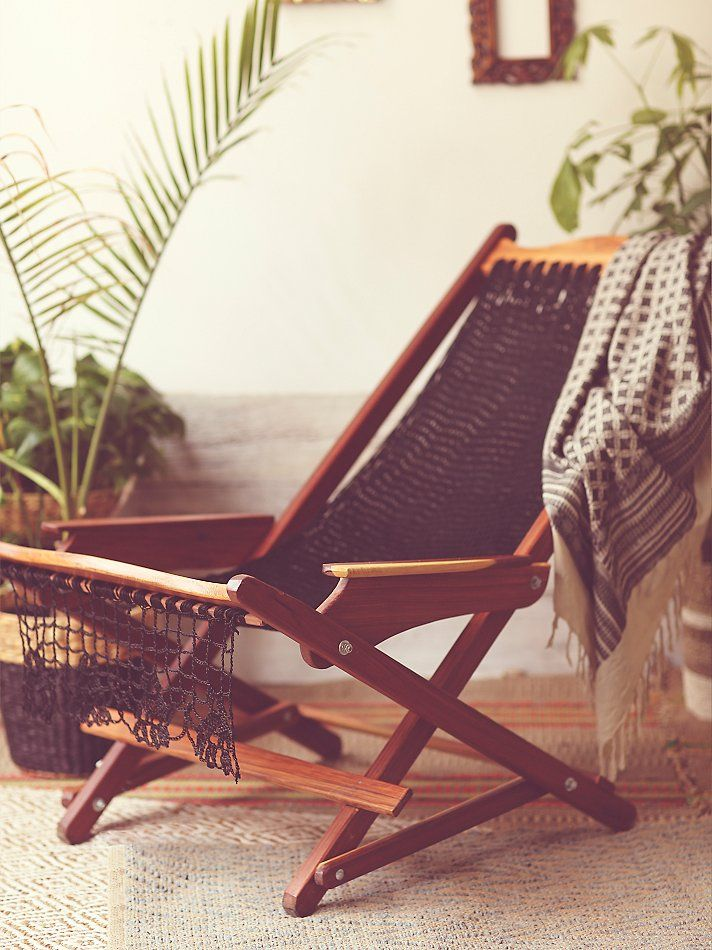 Contemporary Free People Hammock Chair With Macrame $228 00 Luxury - Lovely cheap hammock chair Model