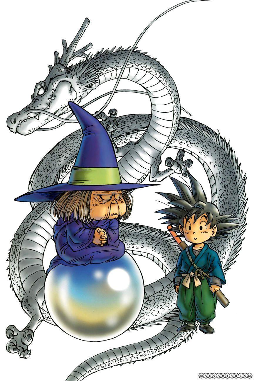 dragon ball 105 page 2 draw one day pinterest dragon manga