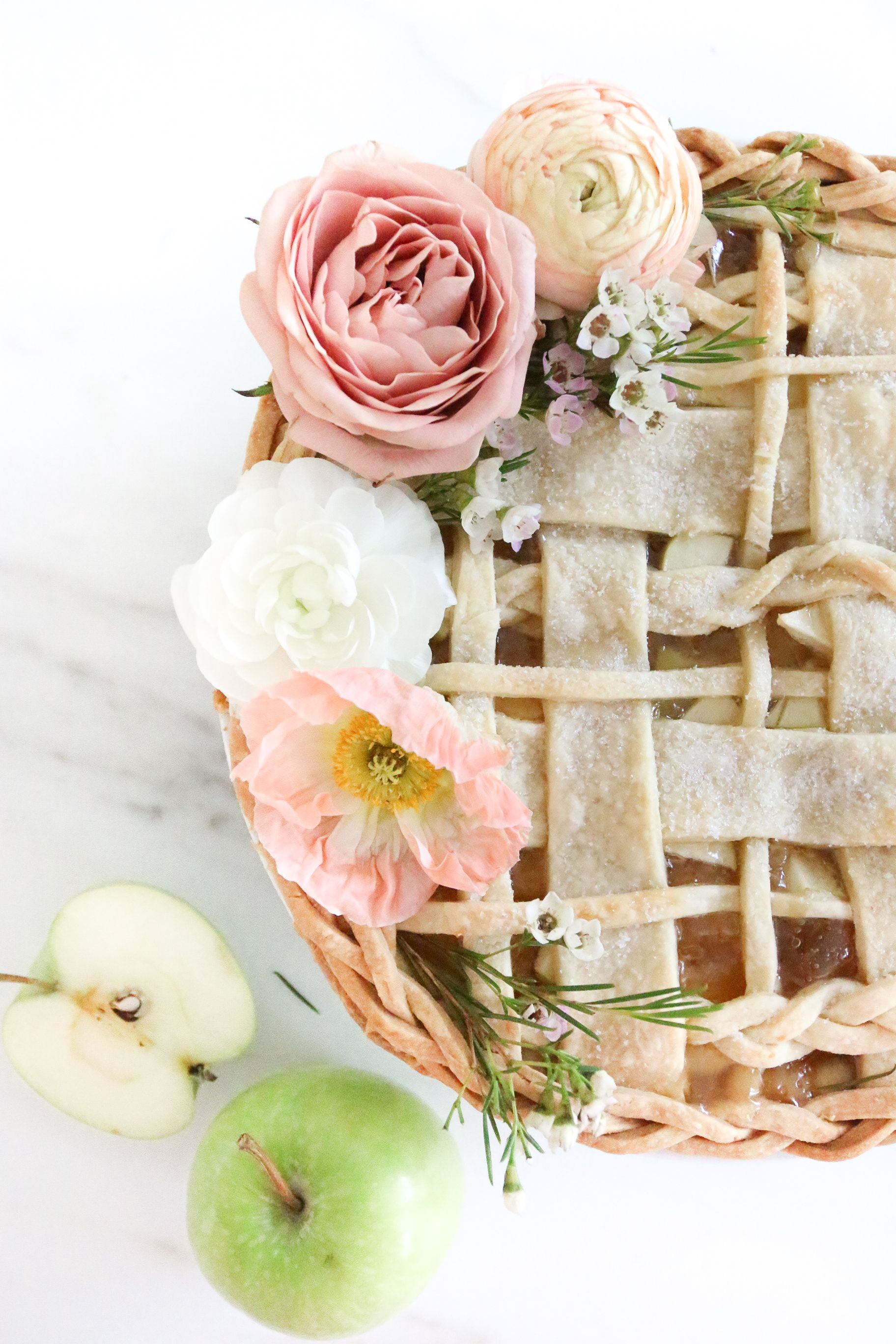 The prettiest apple pie Food CAKE & PIE Pinterest