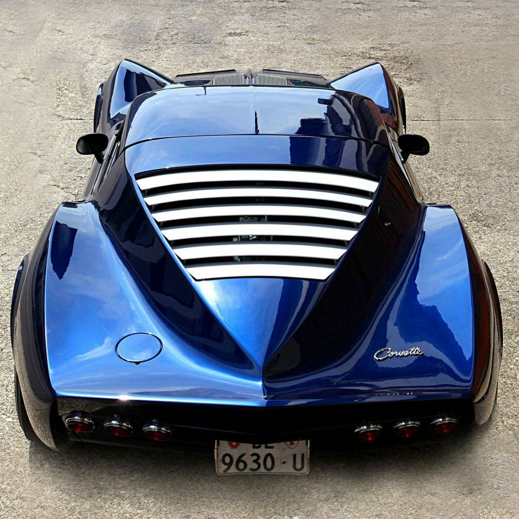 C3 Corvette Corvettes Pinterest