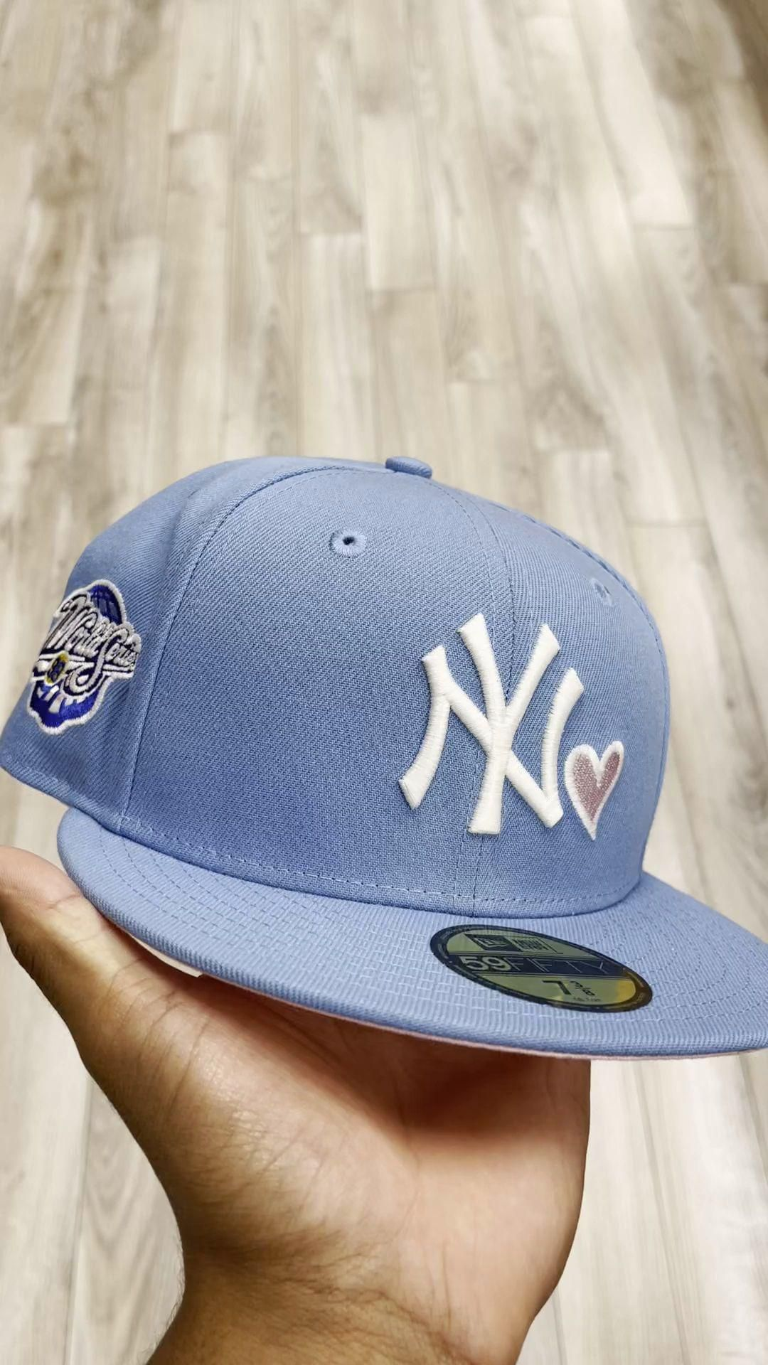 Pin By Bxby Michi 3 On Beanies Video In 2021 Fitted Hats Cute Hats New Era Fitted