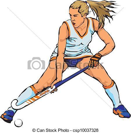 hockey femenino dibujos - Buscar con Google   Hockey   Pinterest ...