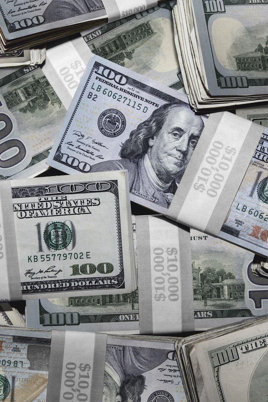 Tito Foto Money Cash Money Money Stacks