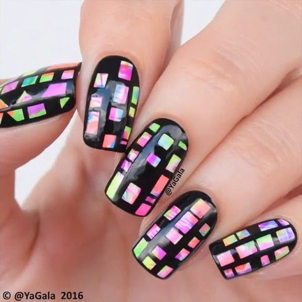 10.3k Likes, 27 Comments - Nail Art Videos (@nail.artists) on ...
