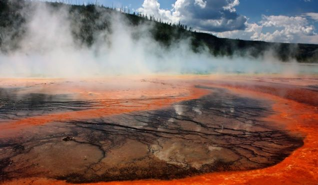 What Will Really Happen When The Yellowstone Supervolcano Erupts