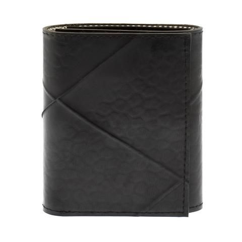Recycled Tyre Mans 3 Fold Wallet AND Fair Trade from Cambodia