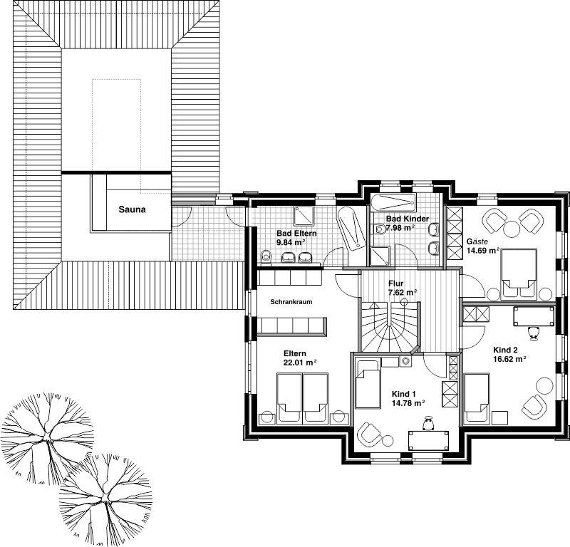 wwwbrinkmannfilsumde wohnhaeuserhtml  Grundrisse  House Home und Floor plans