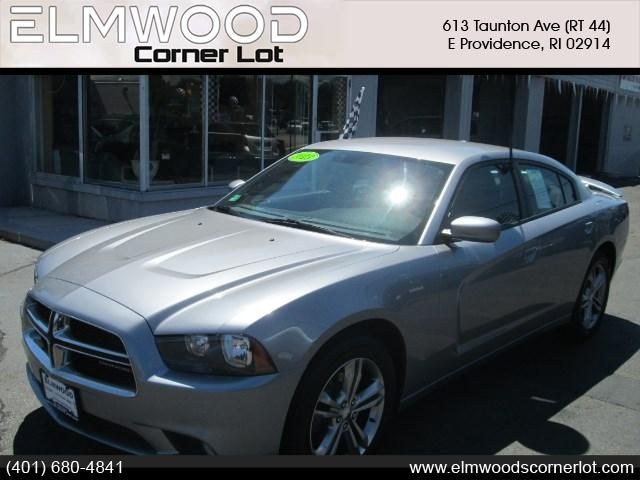 Buy Here Pay Here 2013 Dodge Charger Sxt Awd For Sale In East