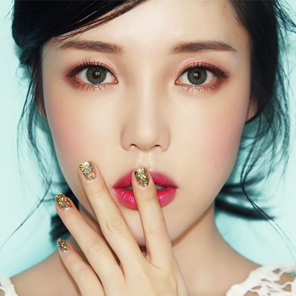 Image Result For Makeup Looks For Asian Faces Makeup
