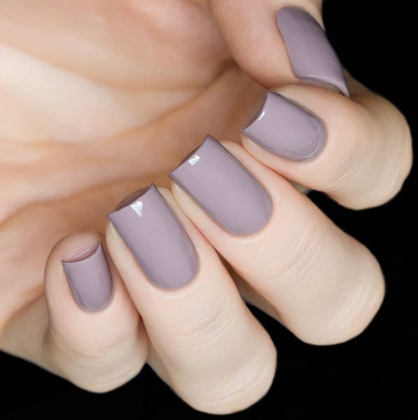 Gel Nail Polish Trends: Nail Art Design Inspirations Ideas