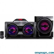 El diseño mas vanguardista.!!     Sony FST-GTK2I