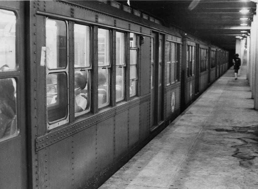Have hit Broad street station philadelphia vintage photographs think, that
