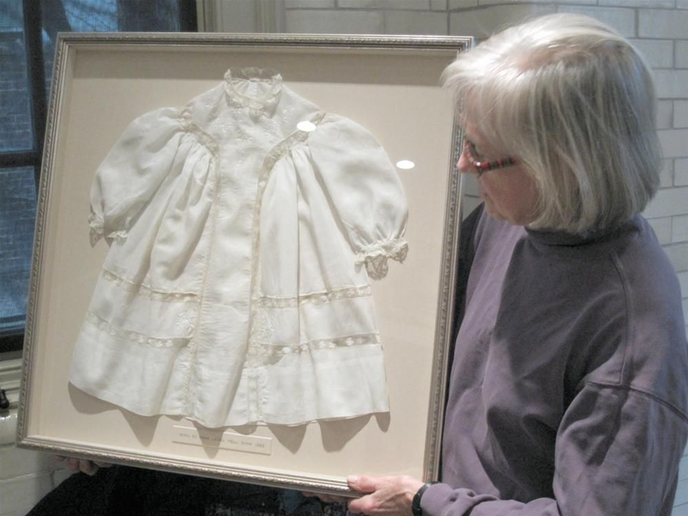Framing Baby Clothes Google Search