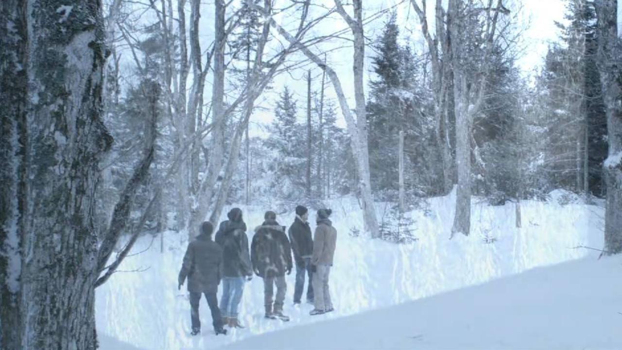 Mira esta película en MUBI: Sobrenatural  http://mubi.com/films/117729