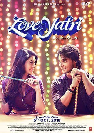 Movie Review Loveyatri 35 Trending News Pinterest Full